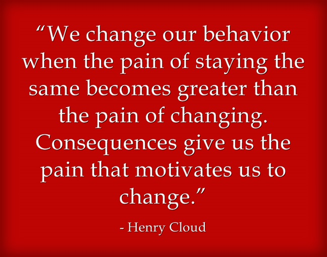 Henry Cloud Quote