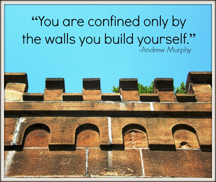 Andrew-Murphy-Quote-You-Are-Confined-By-Walls-You-Build-Yourself